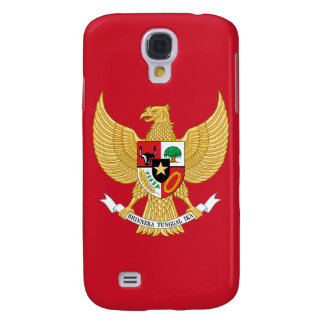 indonesia emblem galaxy s4 covers