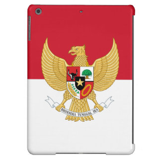 indonesia emblem cover for iPad air