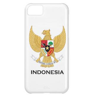 INDONESIA - emblem flag coat of arms symbol iPhone 5C Case