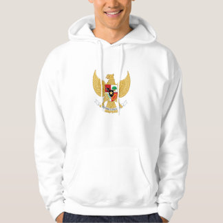 indonesia emblem hoody