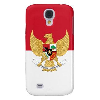 indonesia emblem samsung s4 case