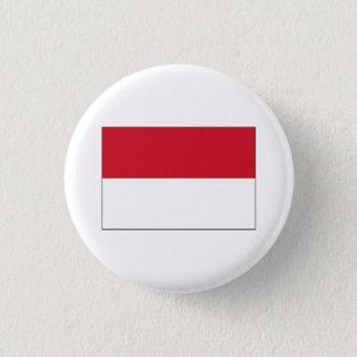 Indonesia FLAG International Button