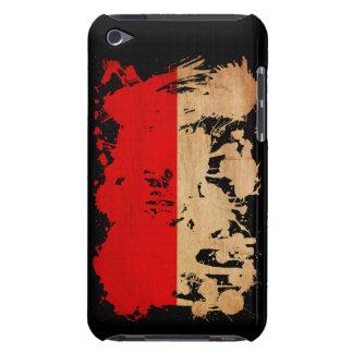 Indonesia Flag iPod Case-Mate Case