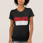 Indonesia Flag Shirts