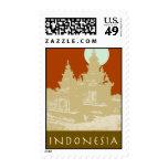 Indonesia Franqueo