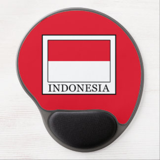 Indonesia Gel Mouse Pad