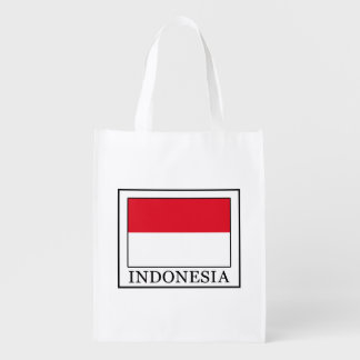 Indonesia Grocery Bag