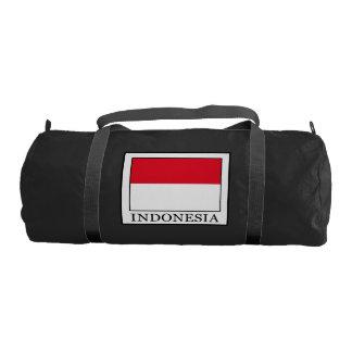 Indonesia Gym Bag