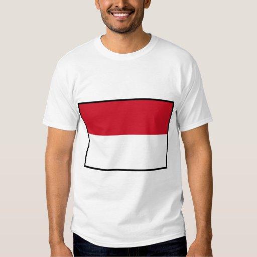 Indonesia, Indonesia Camisas