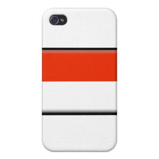 Indonesia iPhone 4 Case