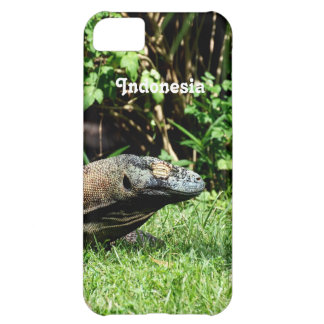 Indonesia Komodo Dragon iPhone 5C Covers