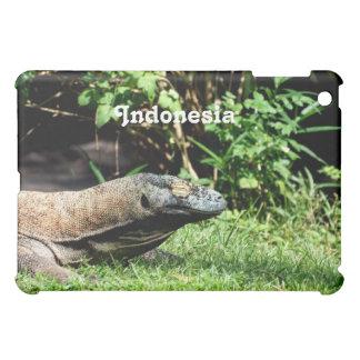 Indonesia Komodo Dragon Cover For The iPad Mini