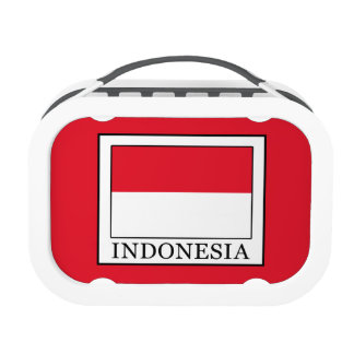Indonesia Lunch Box