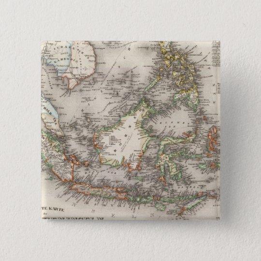 Indonesia, Malaysia Button