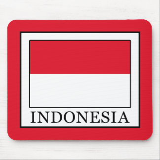 Indonesia Mouse Pad