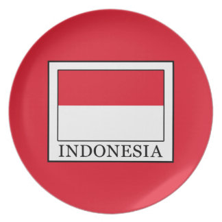 Indonesia Plate