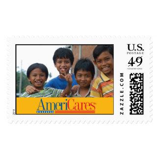 Indonesia Postage
