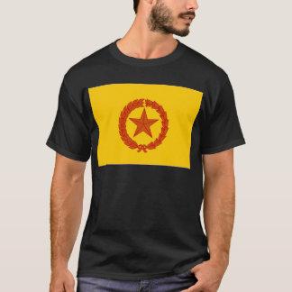Indonesia President Flag T-Shirt