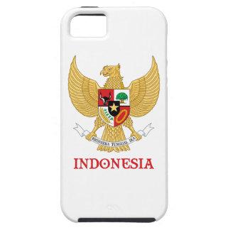 INDONESIA - seal/emblem/blazon/coat of arms/symbol iPhone SE/5/5s Case