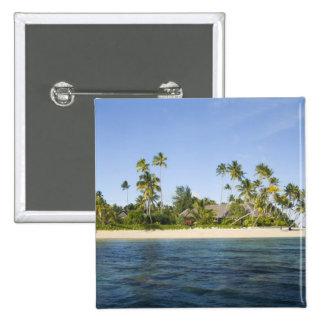 Indonesia, South Sulawesi Province, Wakatobi Button