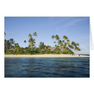 Indonesia, South Sulawesi Province, Wakatobi Card