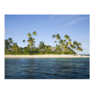 Indonesia, South Sulawesi Province, Wakatobi Postcard