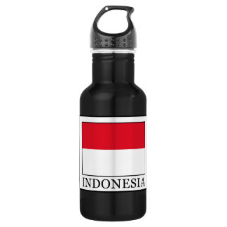 Indonesia Stainless Steel Water Bottle