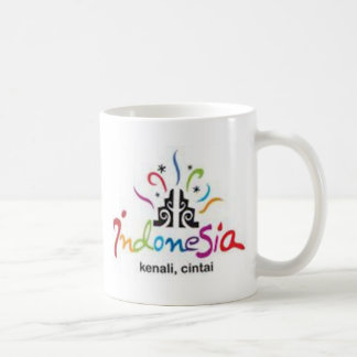 indonesia tag coffee mug