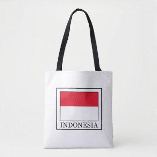 Indonesia Tote Bag