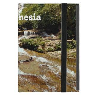 Indonesia Waterfall iPad Mini Covers