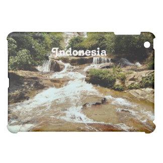 Indonesia Waterfall iPad Mini Cases