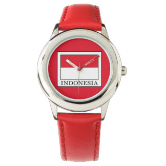 Indonesia Wrist Watch