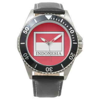 Indonesia Wrist Watches