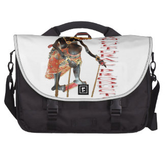 Indonesian cultural products bag for laptop