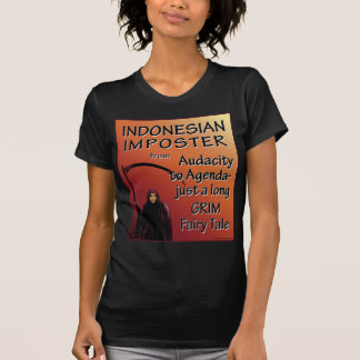 Indonesian Imposter Dresses