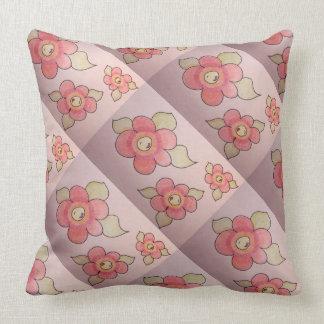 Indoor Gardening Throw Pillow