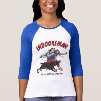 Indoorsman II T-Shirt