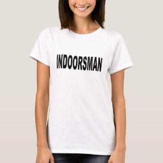 Indoorsman T Shirt.png T-Shirt