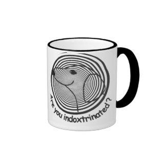 Indoxtrinated? Mug
