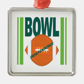 Indpendence Bowl Ornaments