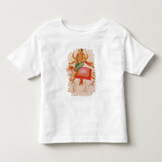 Indra, God of Storms, riding on an elephant Toddler T-shirt