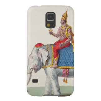 Indra or Devendra from L Inde francaise eng Galaxy S5 Covers