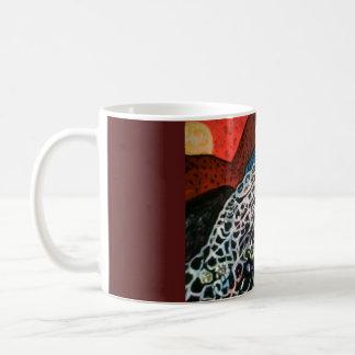 Indra's net mug