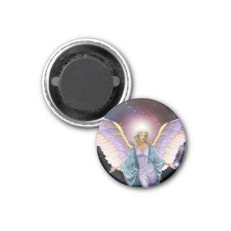 Indriel 1 Inch Round Magnet