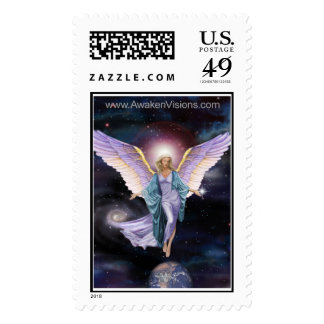 Indriel Postage Stamps