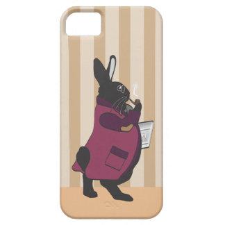 INDUBITABLY iPhone SE/5/5s CASE