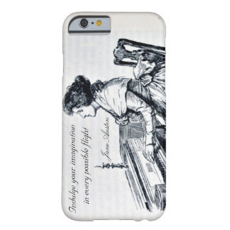 Indulge Your Imagination iPhone 6 Case