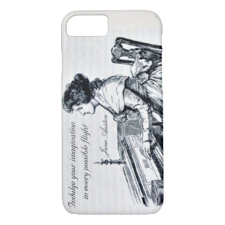 Indulge Your Imagination iPhone 8/7 Case