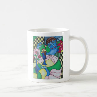 Indulgence Coffee Mug