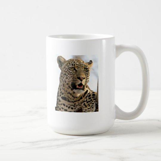 Induna Coffee Mug